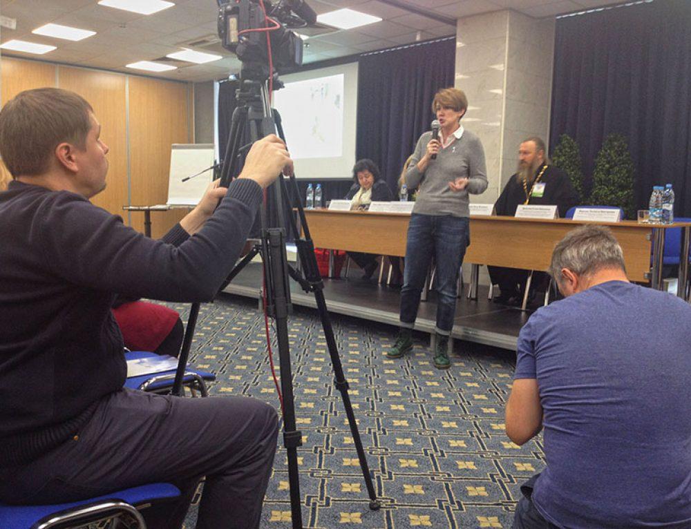 V Всероссийский форум приемных семей