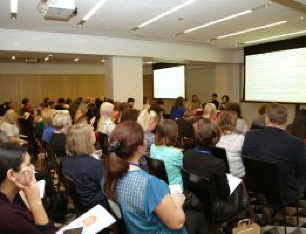 Закрытие I  Международной научно-практической конференция по подготовке и сопровождению замещающих семей «Дома лучше»