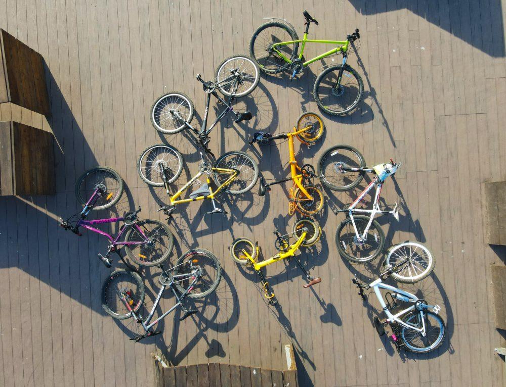Приглашаем на велопробег «Дети ждут»!